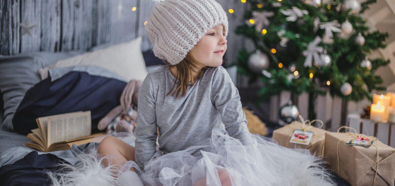給孩子的禮物:如何為孩子選擇合適的禮物?